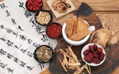 10 Benefits of Chinese Medicine