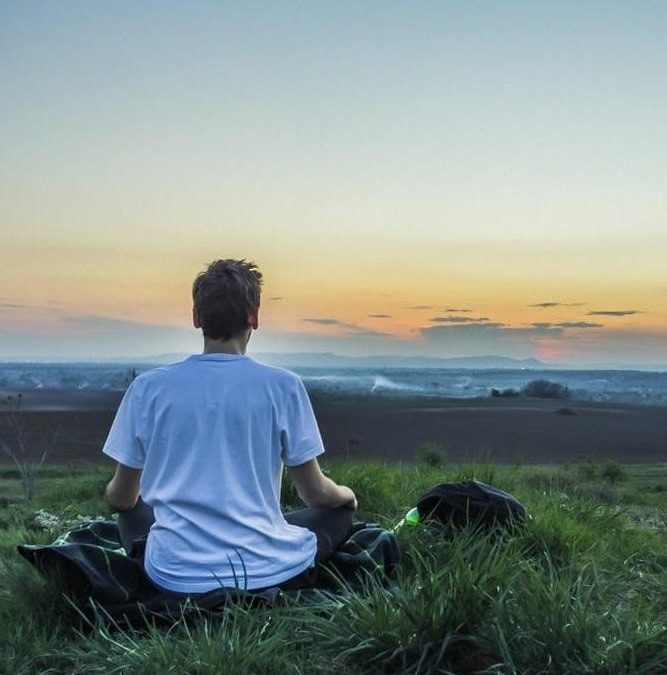 The Physical and Mental Health Benefits of Daily Meditation