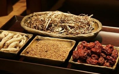 Chinese Herbal Medicine Vs. Western Medicine