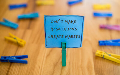 How to Create New Year's Resolutions That Stick