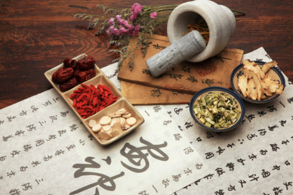 How Can Chinese Herbal Medicine Help You Throughout Your Life?